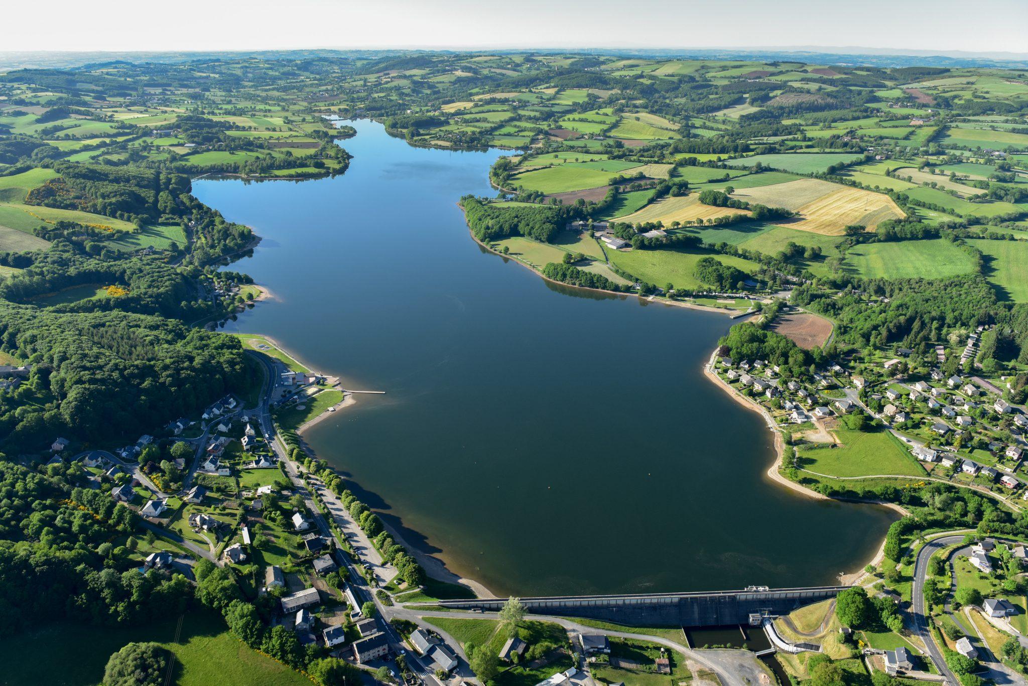 barrage-lac-villefranche-panat-alrance-levezou-aveyron