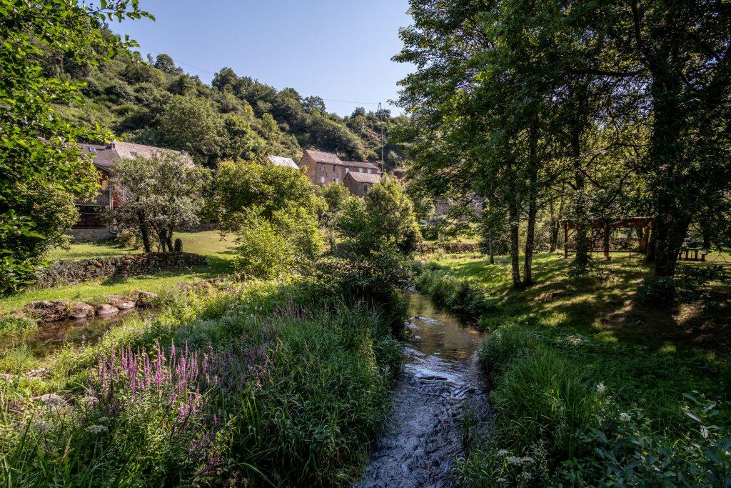 Camboulas - Leveou Aveyron ©Richard Storchi
