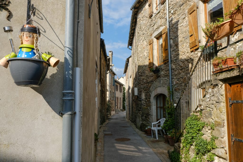 Salles Curan - Levezou Aveyron ©Richard Storchi