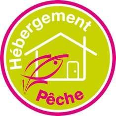 Hébergements labellisés pêche